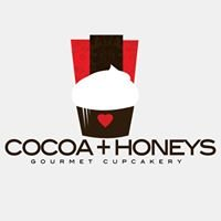 Cocoa and Honey's Cupcakes