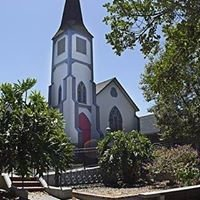 St. Paul's Benicia Episcopal Church
