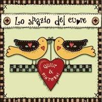 Lo Spazio del Cuore - country patchwork