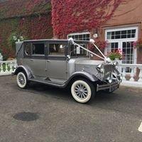White Diamond Wedding Car Hire