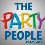 The Party People Megastore