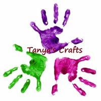 Tanya's crafts