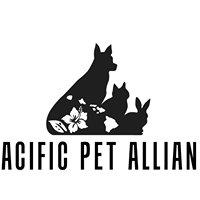 Pacific Pet Alliance