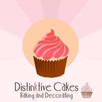Distinktive Cakes - Baking and decorating
