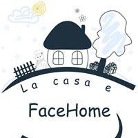 FaceHome La casa e dintorni | Interior-exterior designer