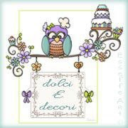 Dolci E. Decori by Elisa Peduzzi