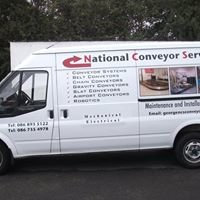 National Conveyor Services