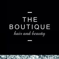The Boutique - Hair and Beauty
