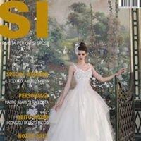 Sì la rivista per chi si sposa