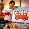Music Bus With Poonam