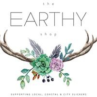 The Earthy Shop