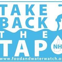 Take Back the Tap - NH Universities