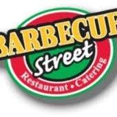 Barbecue Street of Kennesaw