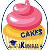 CAKES AKADEMIA+