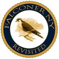 Falconer, NY Revisited