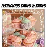 Lexilicious Cakes & Bakes