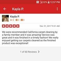 California Carpet Care