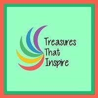 Treasures That Inspire