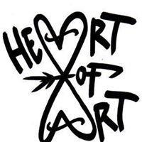 HeArt of Art Amsterdam