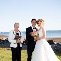 AC Celebrations  Amanda Church  Marriage Celebrant