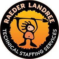 Raeder Landree, Inc. - Technical Staffing Services