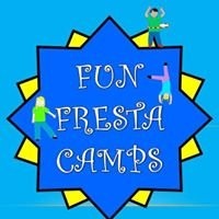 Summer Camps at Fresta Valley Christian School