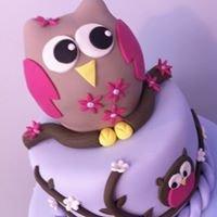Creative Cakes & Design
