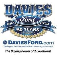 Davies Ford, Inc.