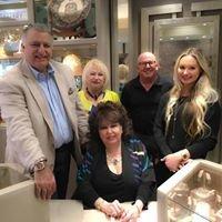Gabrielle Ferrar Diamonds & Exceptional Jewelry