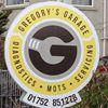 Gregory's Garage