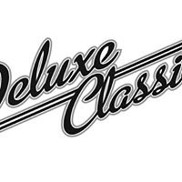 Deluxe Classics - American Wedding Car Hire