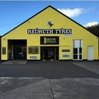 Redruth Tyres