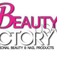 Beauty Factory USA
