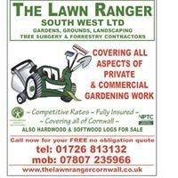 The Lawn Ranger South West Ltd