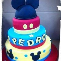 PrimaVera Cakes