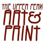 The Upper Perk Art & Print