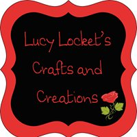 Lucy Locket's Crafts and Creations
