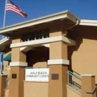 Avila Beach Community Center