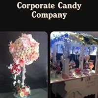 Corporate Candy Company