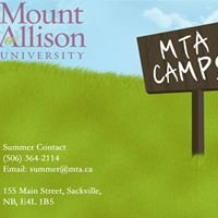 MTA Summer Camps