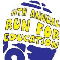 Benicia Run For Education