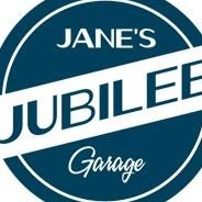 Jane's Jubilee Garage