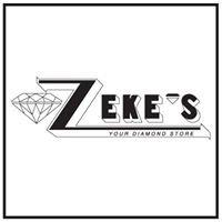 Zeke's Jewellers Brandon