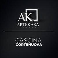Cascina Cortenuova Novara