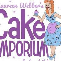 Maureen Webber's Cake Emporium