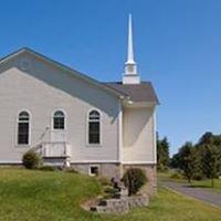 The Reformed Church of Bushkill
