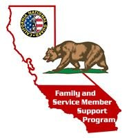 CA National Guard Family Assistance