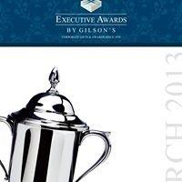 ExecutiveAwards.com by Gilsons