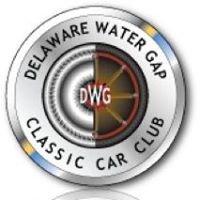 Delaware Water Gap Classic Car Club