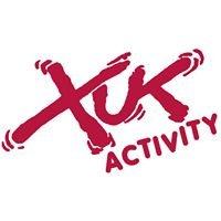 XUK Activity